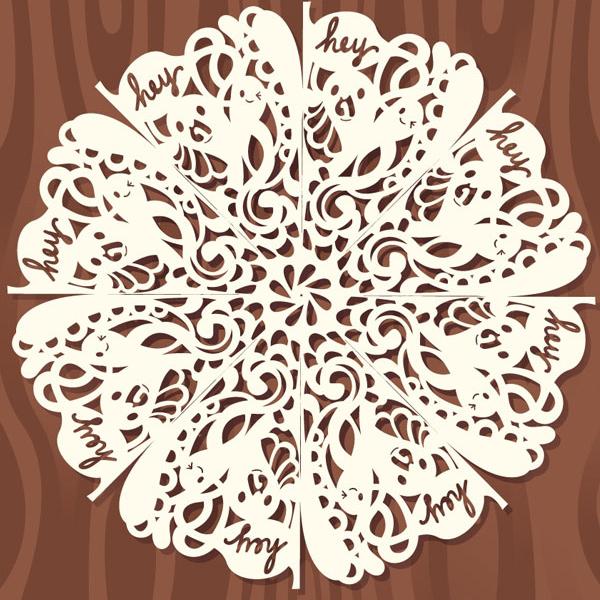 Snowflake-021b