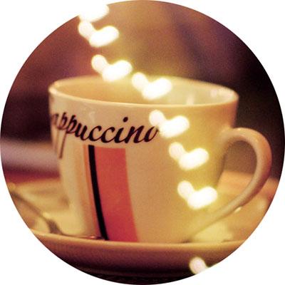 Кофе расскажет какой ты дизайнер