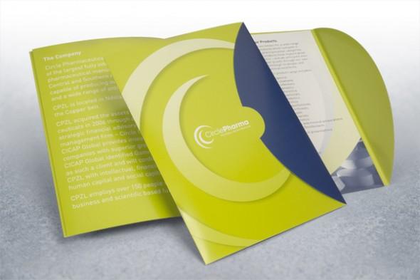 Дизайн визиток примеры