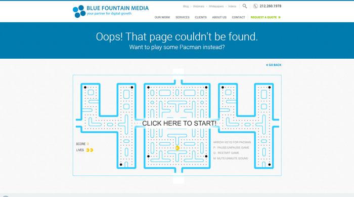 bluefountainmedia.com 404 error page