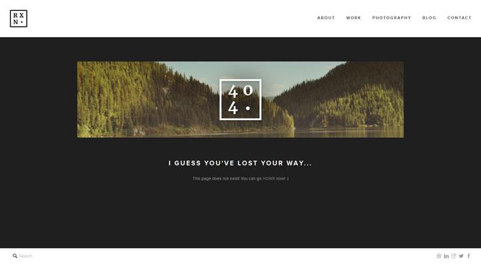 roxanejammet.com 404 error page