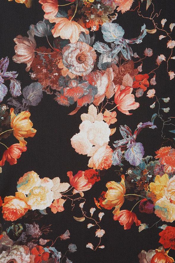 Цветочные паттерны для вашего