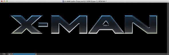 X-Men Type Effect
