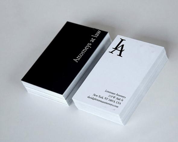 визитки образец юриста - фото 8