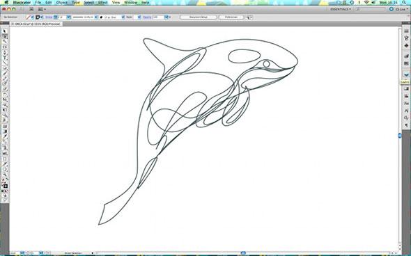 Иллюстратор как сделать прозрачность