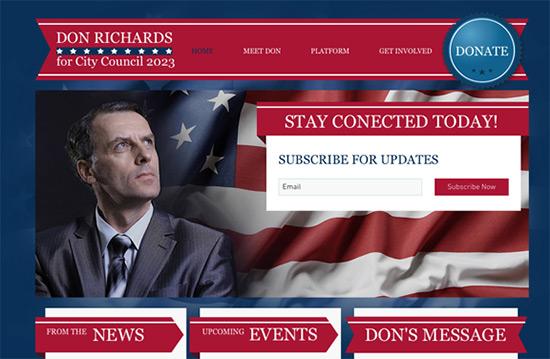 Don Richards