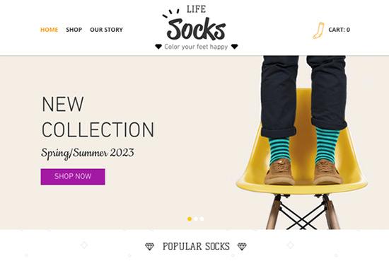 The Socks