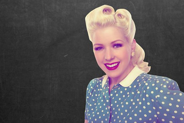 Create a Retro Chalkboard Scene in Photoshop 2