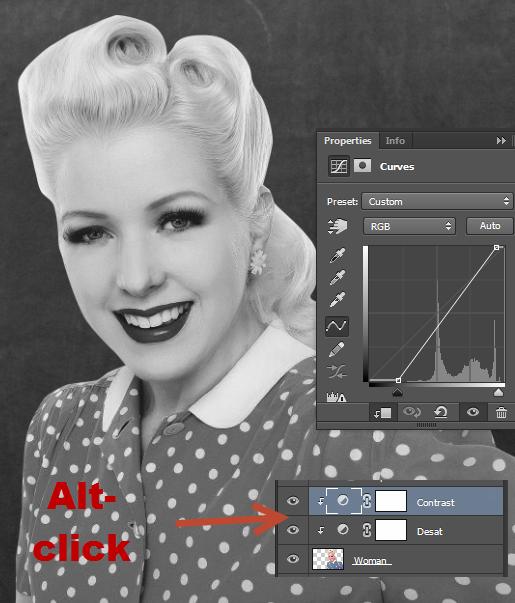 Create a Retro Chalkboard Scene in Photoshop 4