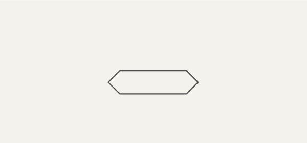 both shapes together