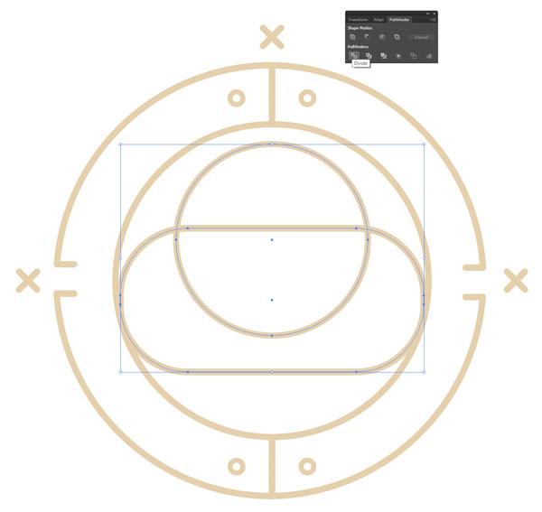 Create circle