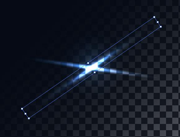 Lens Flare Vectors