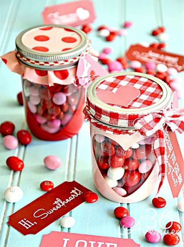 Подарок своими руками на день влюбленных любимому