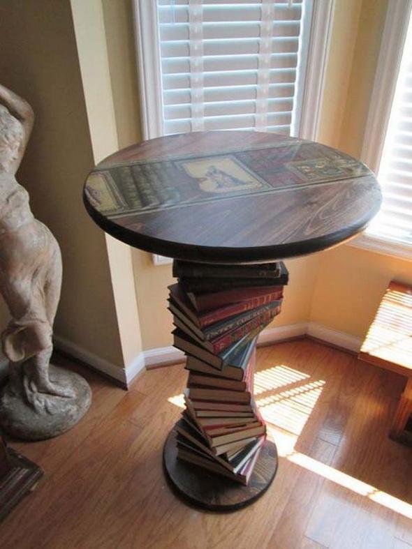 Дизайн журнальных столиков своими руками