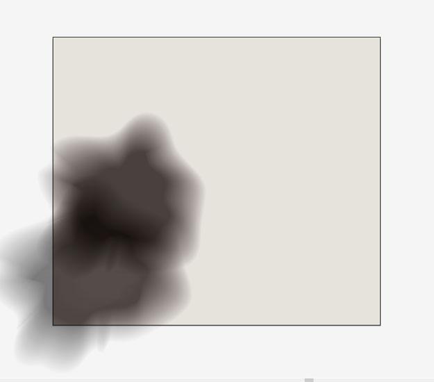 vector ink effect