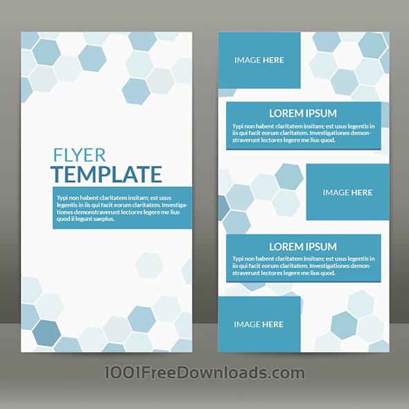 design a flyer free