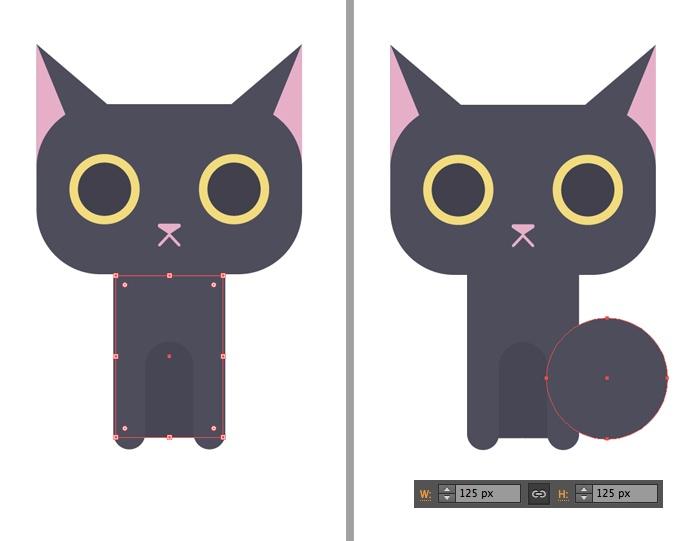 10-black-cat-character