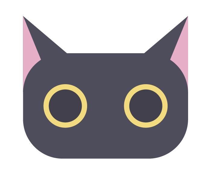 6-black-cat-character