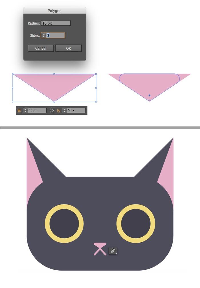 7-black-cat-character