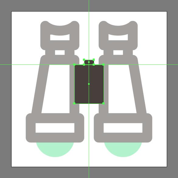 add a rectangle focus wheel